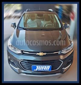 Chevrolet Tracker LTZ 4x2 2016/2017 usado (2018) color Gris Oscuro precio $980.000