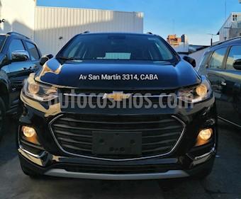 Chevrolet Tracker Premier + 4x4 Aut nuevo color A eleccion precio $1.439.300