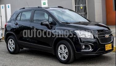 Chevrolet Tracker 1.8 LS Aut usado (2014) color Negro precio $36.000.000