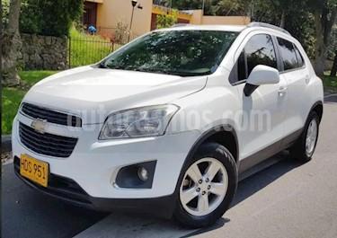 Chevrolet Tracker 1.8 LS Aut usado (2015) color Blanco precio $39.900.000