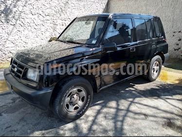 Chevrolet Tracker GEO usado (1998) color Negro precio $55,000