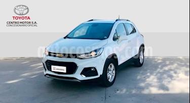 Foto venta Auto usado Chevrolet Tracker LTZ 4x2 2016/2017 (2017) color Blanco precio $590.000