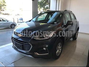 Foto venta Auto usado Chevrolet Tracker LTZ 4x2 2016/2017 (2019) color Gris Oscuro precio $840.000