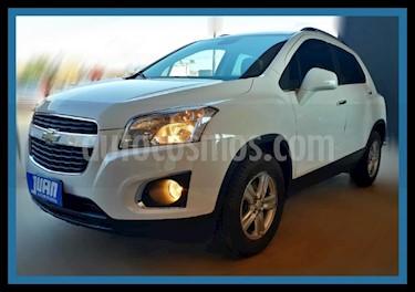 Foto Chevrolet Tracker LTZ 4x2 usado (2013) color Blanco precio $570.000