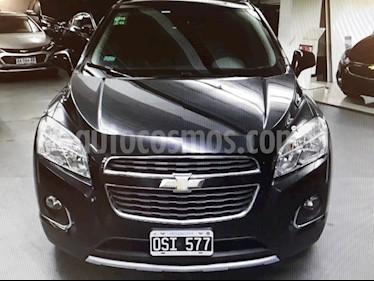 foto Chevrolet Tracker LTZ 4x2 usado (2015) color Negro precio $570.000