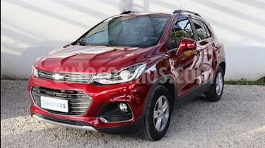 Foto Chevrolet Tracker LTZ 4x2 usado (2018) color Rojo precio $859.000