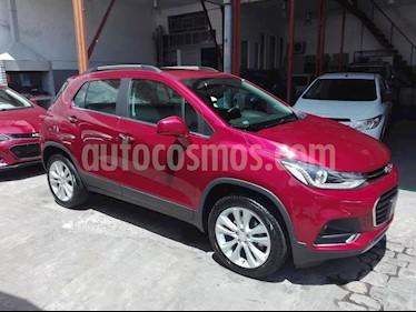 Foto venta Auto usado Chevrolet Tracker LTZ 4x4 Aut (2019) color Rojo Victoria precio $955.000