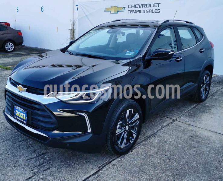 Chevrolet Tracker Premier Aut nuevo color Negro precio $440,200