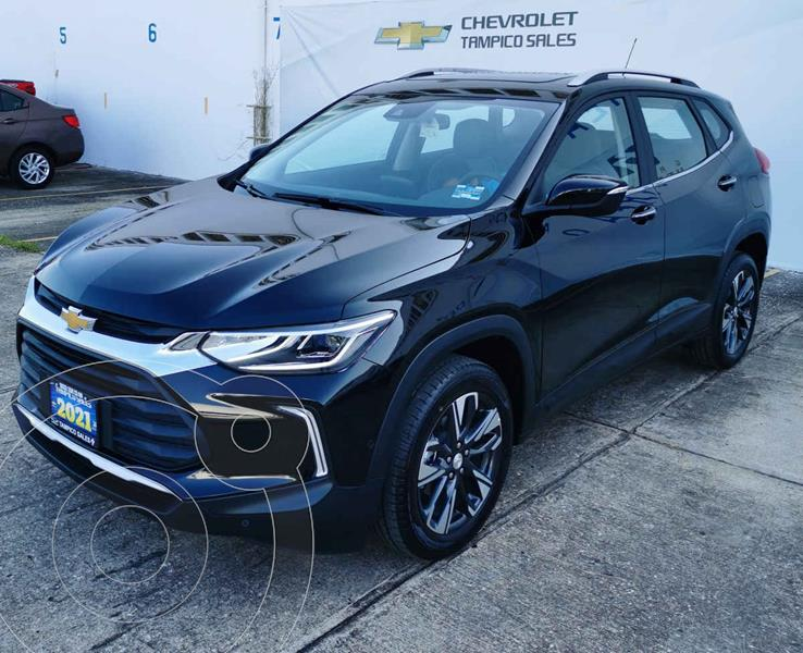 Foto Chevrolet Tracker Premier Aut nuevo color Negro precio $454,900