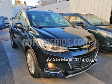 foto Chevrolet Tracker Premier + 4x4 Aut nuevo color A elección precio $1.329.900