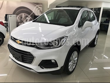 Chevrolet Tracker Premier + 4x4 Aut nuevo color A eleccion precio $1.613.500