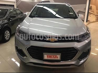 Chevrolet Tracker Premier 4x2 nuevo color A eleccion precio $1.050.000
