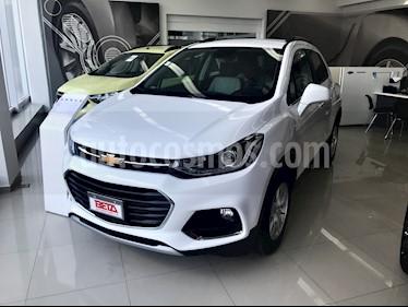 Chevrolet Tracker Premier 4x2 nuevo color A eleccion precio $1.267.300