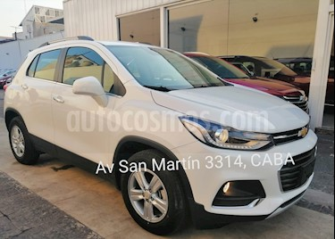 Foto venta Auto nuevo Chevrolet Tracker Premier 4x2 color A eleccion precio $879.900