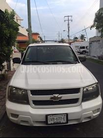 Foto venta Auto usado Chevrolet Trail Blazer 4x4 LT C (2007) color Blanco precio $70,000