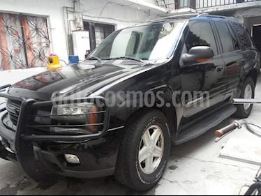 Foto venta Auto usado Chevrolet Trail Blazer 4x4 LTZ C (2003) color Negro precio $67,000