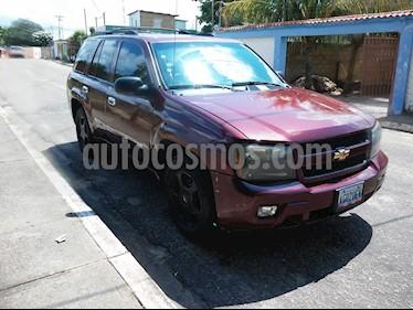 Foto venta carro usado Chevrolet Trail Blazer Auto. 4x4 (2006) color Rojo precio u$s3.500