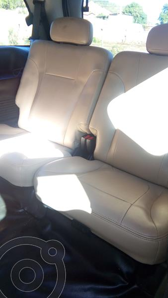 Chevrolet Trail Blazer Auto. 4x4 usado (2005) color Blanco precio u$s4.300
