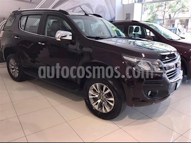 Foto venta Auto usado Chevrolet Trailblazer 2.8 4x4 LTZ Aut (2019) color Cereza Oscuro precio $1.700.000