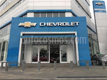 Foto venta Auto nuevo Chevrolet Trailblazer 2.8 4x4 LTZ Aut color Plata precio $1.699.900