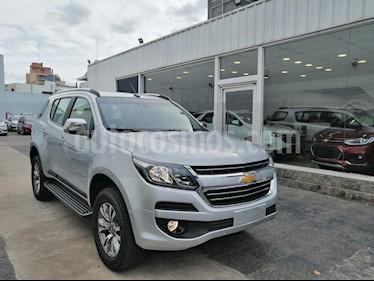 Foto Chevrolet Trailblazer 2.8 4x4 LTZ Aut nuevo color A eleccion precio $1.385.900