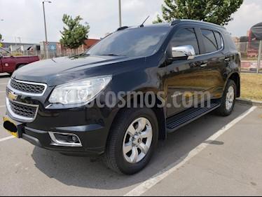 Foto venta Carro usado Chevrolet Trailblazer 2.8 LTZ  (2016) color Negro Zafiro precio $105.000.000