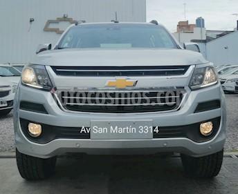 Chevrolet Trailblazer 2.8 4x4 LTZ Aut nuevo color A eleccion precio $2.685.500