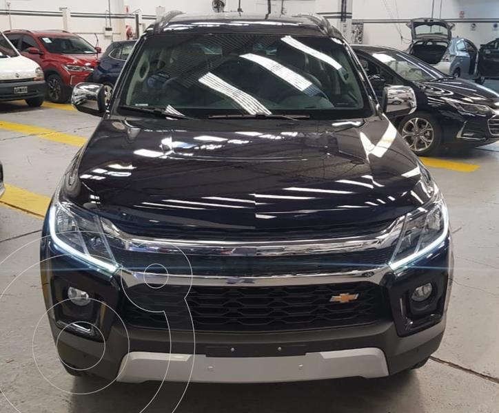 Foto Chevrolet Trailblazer 2.8 4x4 Premier Aut nuevo color A eleccion precio $5.361.900