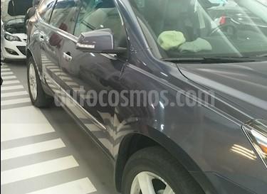 Chevrolet Traverse  LTZ 3.6 Aut 4x4 usado (2013) color Azul Atlantico precio $13.500.000