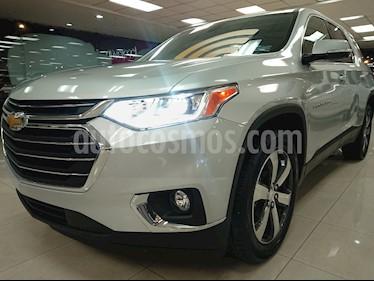Foto venta Auto nuevo Chevrolet Traverse LT 7 Pasajeros color A eleccion precio $858,200