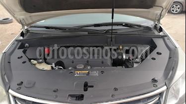 Foto Chevrolet Traverse LT 8 Pasajeros usado (2013) color Blanco Diamante precio $280,000
