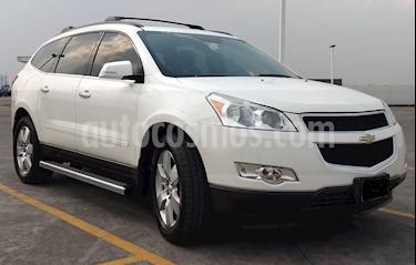 Foto Chevrolet Traverse LT Piel usado (2012) color Blanco precio $210,000