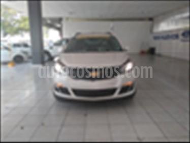 Chevrolet Traverse LT Piel usado (2017) color Blanco precio $385,000