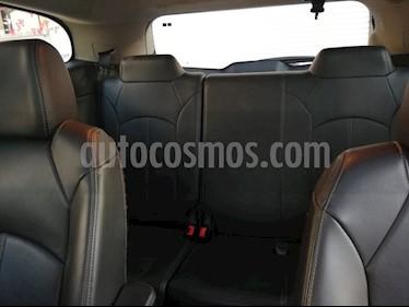 Foto venta Auto usado Chevrolet Traverse LT (2016) color Iridis precio $395,000