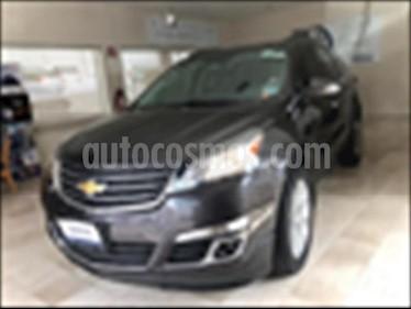 foto Chevrolet Traverse LT usado (2013) color Negro precio $245,000