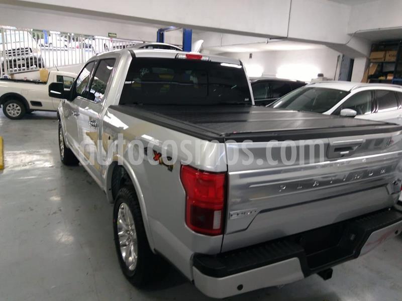 Chevrolet Traverse LT 7 Pasajeros usado (2016) color Blanco precio $339,000