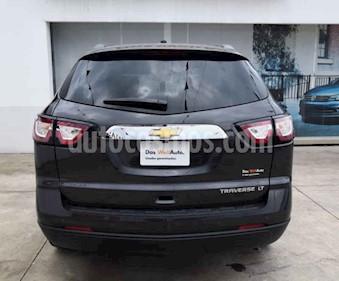 Foto Chevrolet Traverse LT Piel usado (2016) color Gris precio $321,990
