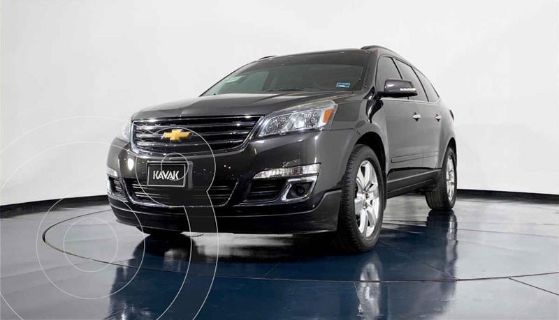 Foto Chevrolet Traverse LT 7 Pasajeros usado (2017) color Gris precio $404,999