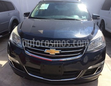Foto venta Auto Seminuevo Chevrolet Traverse PAQ B LT (2015) precio $350,000