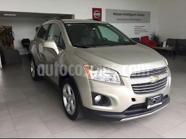 Foto venta Auto Seminuevo Chevrolet Trax 1.8 C LTZ AT 5P (2016) precio $261,000