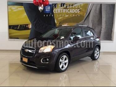 Foto venta Auto usado Chevrolet Trax 5p LTZ L4/1.8 Aut (2015) precio $238,900