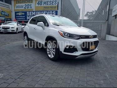 Foto venta Auto usado Chevrolet Trax 5p Premier L4/1.8 Aut (2019) color Blanco precio $330,000