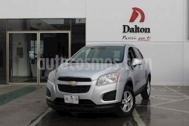 Foto Chevrolet Trax LS usado (2016) color Plata precio $195,000