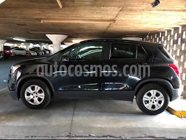 Foto Chevrolet Trax LS usado (2013) color Negro precio $140,000