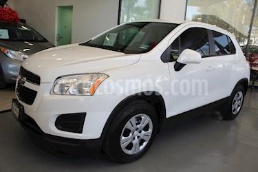 Foto venta Auto Seminuevo Chevrolet Trax LS (2016) color Blanco precio $210,000
