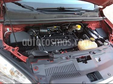 Foto venta Auto usado Chevrolet Trax LS (2016) color Naranja precio $200,000