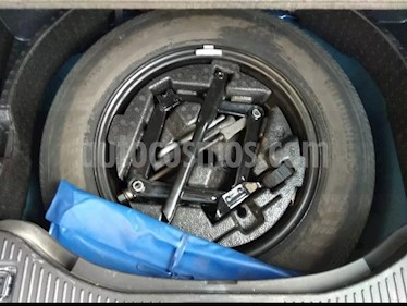 Foto venta Auto Seminuevo Chevrolet Trax LT Aut (2014) color Azul Oscuro