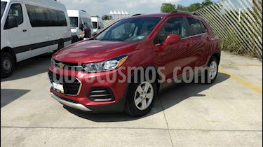 Foto Chevrolet Trax LT Aut usado (2019) color Rojo precio $254,899