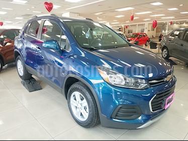 Foto venta Auto nuevo Chevrolet Trax LT Aut color Azul precio $337,500