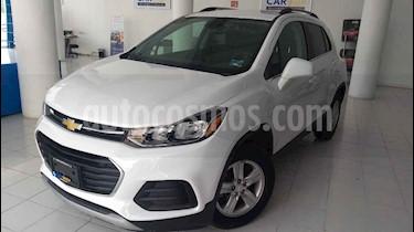 foto Chevrolet Trax LT Aut usado (2019) color Blanco precio $263,900